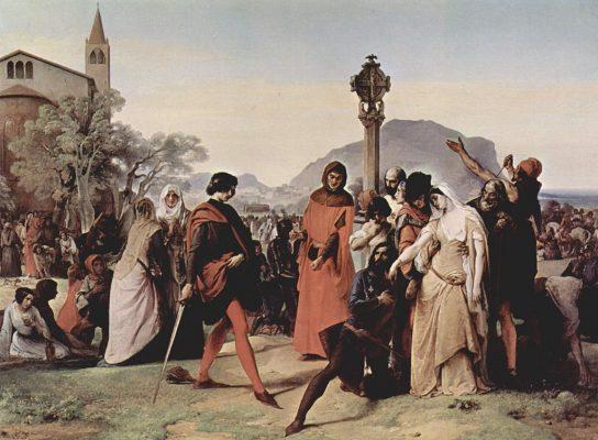 Vespri siciliani