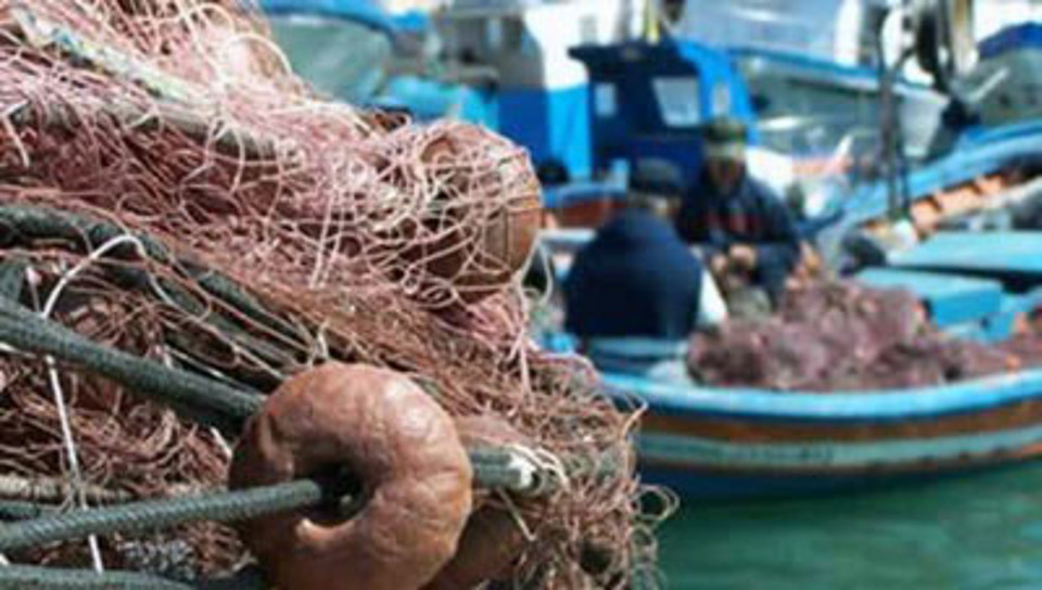 Russo di treyner pesca 2
