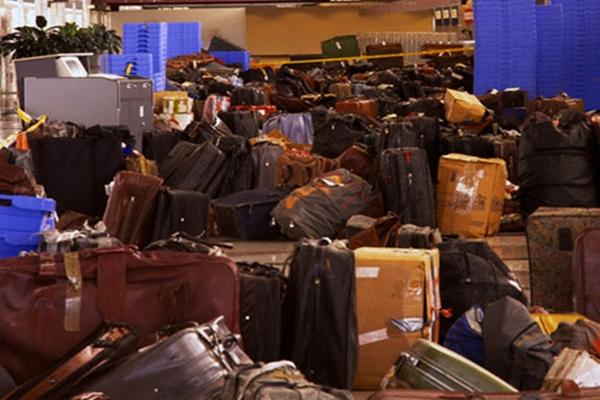 bagagli smarriti