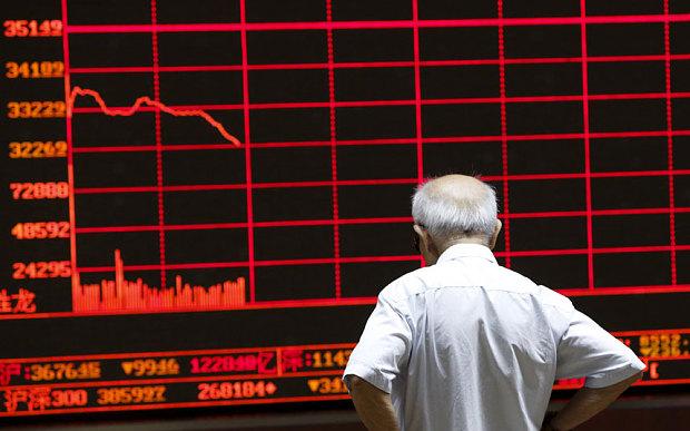 mercati crisi