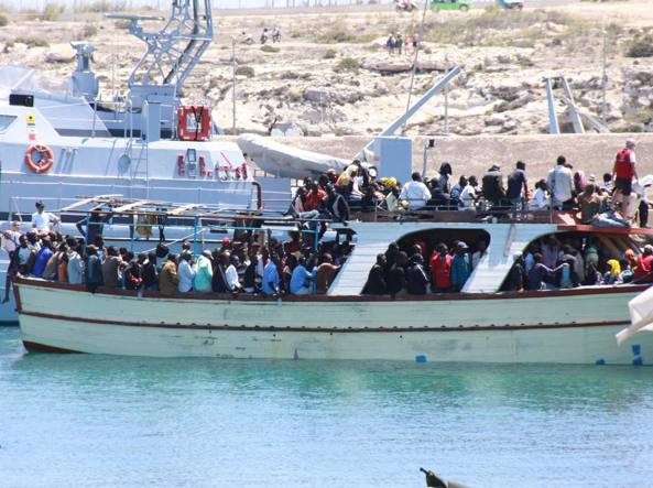 sbarchi-lampedusa-migranti