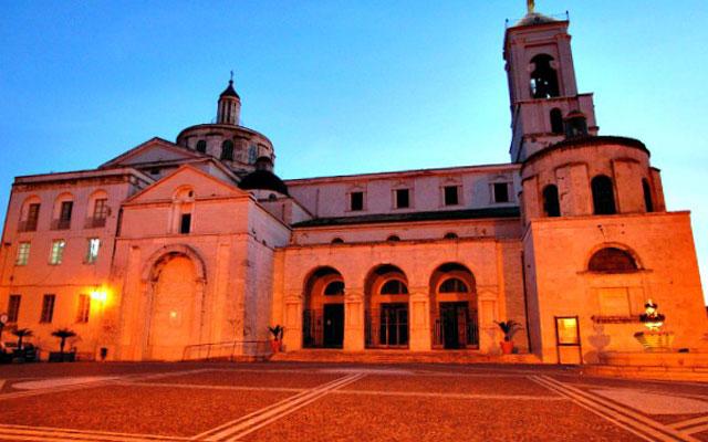 Duomo-Catanzaro