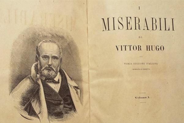 I miserabili Victor Hugo