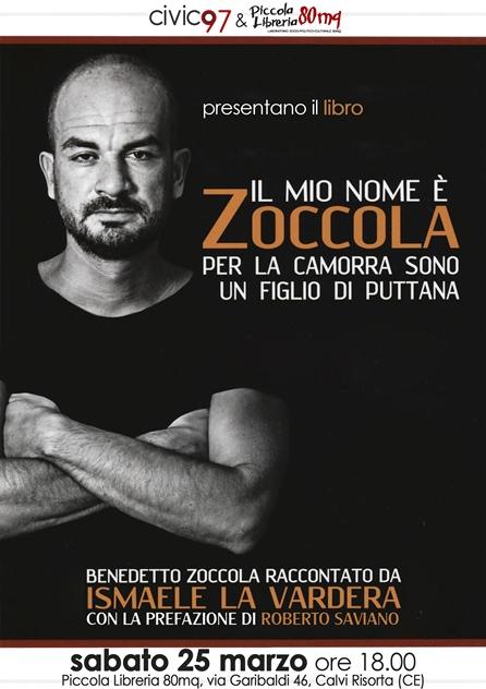 Locanzina Presentazione Zoccola