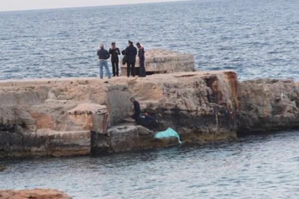 Anziano morto a Bari