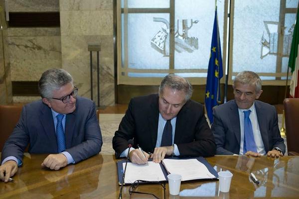 accordo Fca Campania Lepore