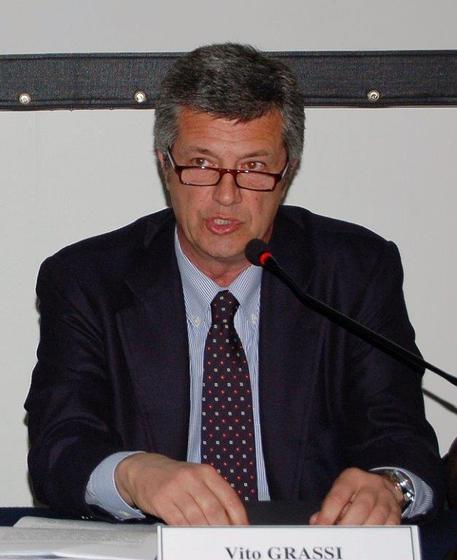 Industriali candidano Grassi a presidenza Cdc Napoli