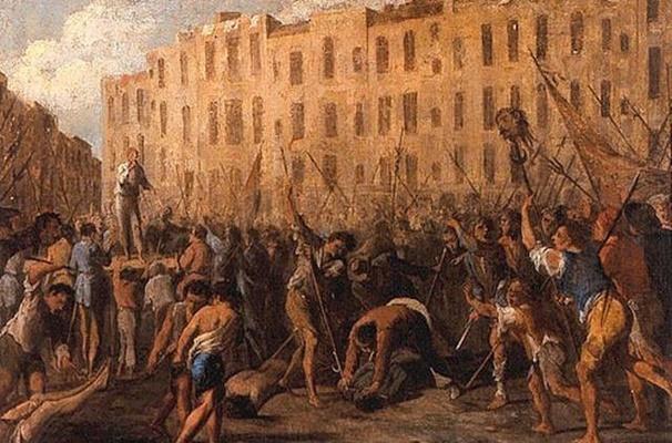 La rivolta del sette e mezzo Sicilia