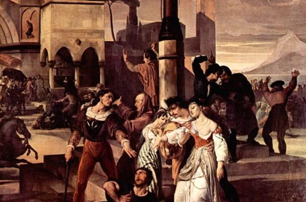 Rivolta sette e mezzo sicilia unità
