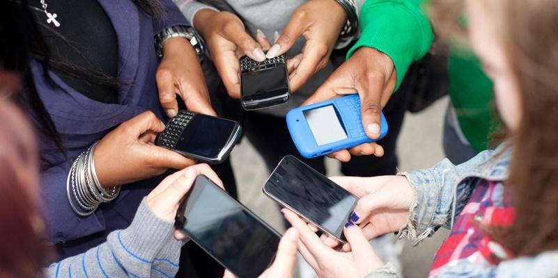 cellulari e giochi