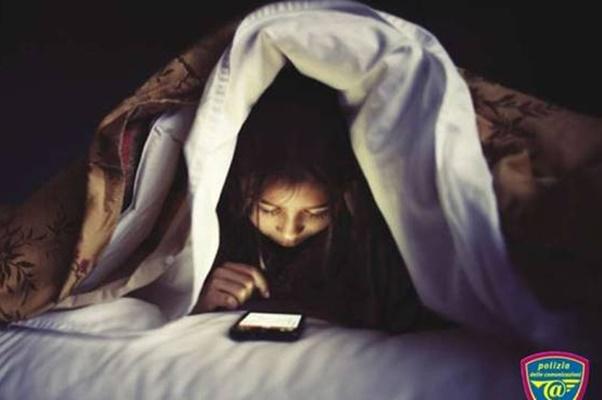 internet privacy figli