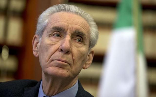 Stefano Rodotà morto a 84 anni