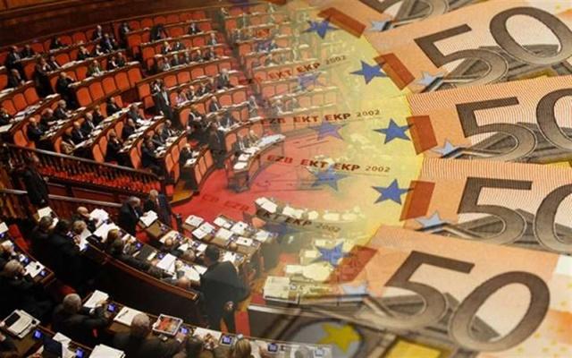 Casta vitalizi parlamentari