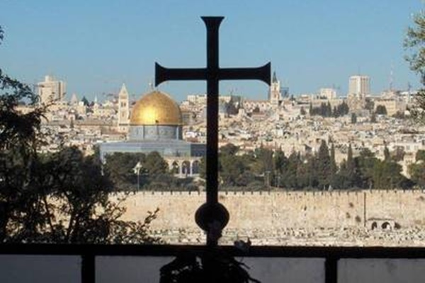 cristianesimo guerre religioni