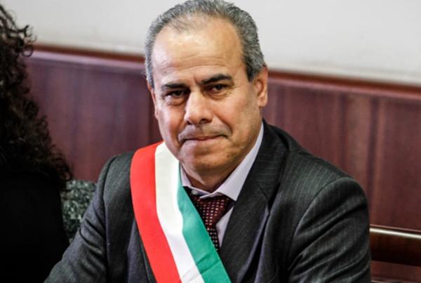 Ciro Borriello sindaco Torre del Greco