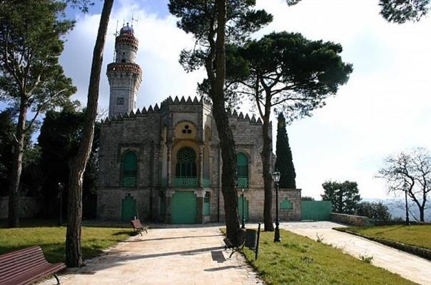 Minareto Selva di Fasano