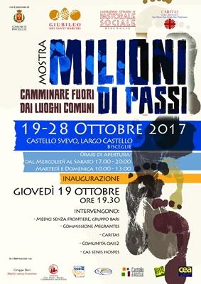 MilioniDiPassi_Bisceglie_Ottobre2017