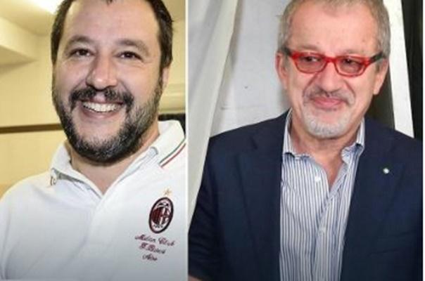 Salvini Maroni
