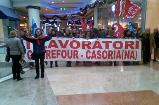 Carrefour Casoria