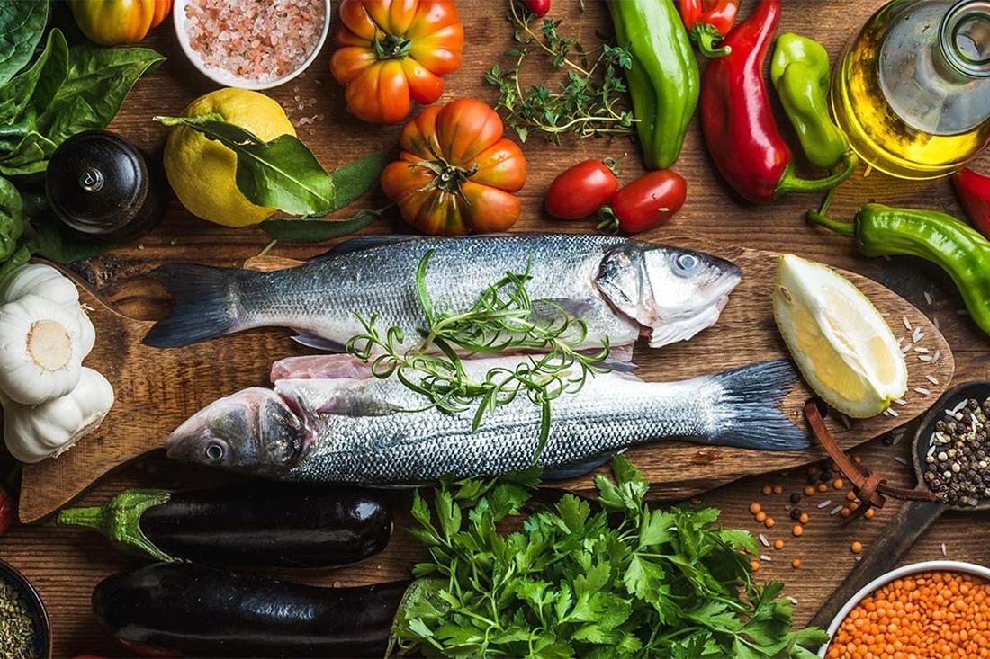 Risultati immagini per Dieta Mediterranea & Made in Naples'