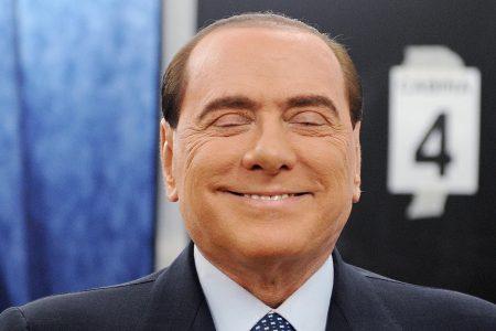 """Intervista esclusiva a Berlusconi: """"Il 55% degli italiani è disgustato da questa politica"""""""