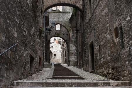 Recuperare i borghi antichi, confronto ad Avellino