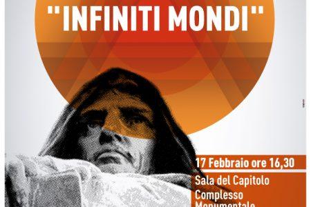 L'orgoglio è un pensiero. Pensato a Napoli: lunedì Giordano Bruno raccontato da Aldo Masullo