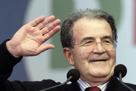 """Il gran rifiuto di Prodi: """"Non sarò il candidato premier"""""""