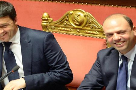 Le notizie del giorno. Renzi supera lo scoglio Province. Battaglia sul voto di scambio. Oggi i giudici decidono sulla pena di Berlusconi