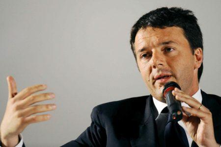 Violenza negli stadi, Renzi promette: riporteremo le famiglie alle partite