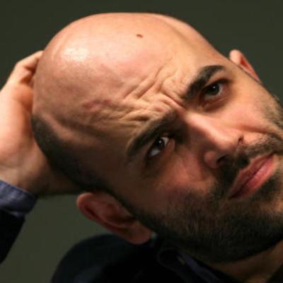 """#Saviano: """"Napoli accoglie i figli dei boss e scaccia #Gomorra"""""""