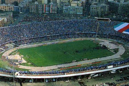 Corbo: «La ristrutturazione dello Stadio San Paolo deve partire nel rispetto delle regole»
