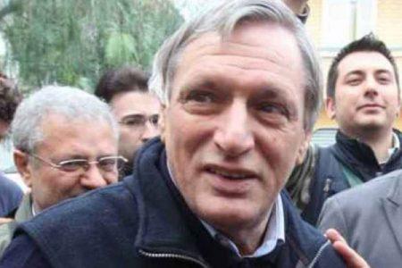 """L'odio di Riina contro Don Ciotti: """"Dobbiamo ammazzarlo, somiglia a padre Puglisi"""""""