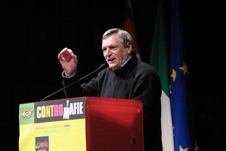 Montante (Confindustria): Don Ciotti non è solo, gli imprenditori sono con lui