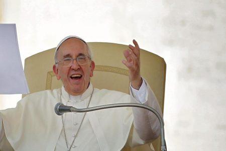 Il Papa a Napoli il 21 marzo
