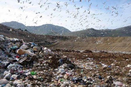 Taranto, sequestrata una discarica abusiva