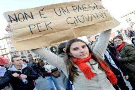 L'Italia è senza futuro?