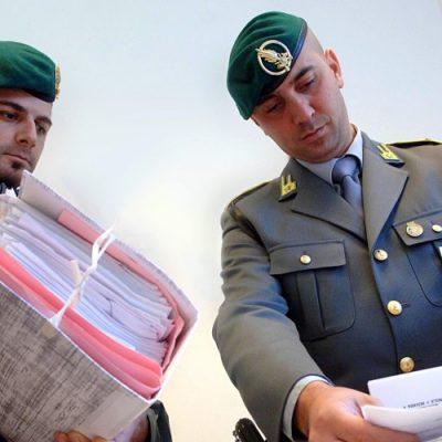 'ndrangheta: imprenditori costretti a diventare soci del clan, sequestrati beni per 8,2 milioni