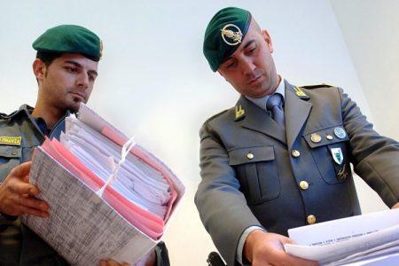 Società fantasma, scoperta frode fiscale da 2,5 milioni a Cosenza