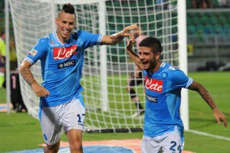 Napoli, ecco i convocati per la sfida con l'Athletic Bilbao: non c'è Zuniga