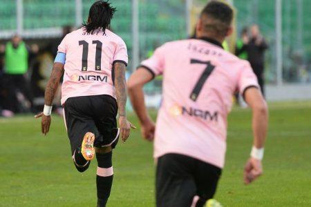 Serie B, i risultati e la classifica. Allunga il Palermo