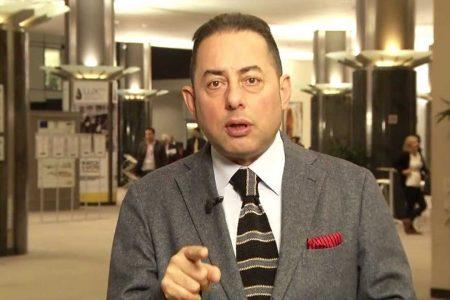 """Intervista esclusiva a Gianni Pittella: """"Brexit? Un disastro per gli Inglesi"""" """"Referendum in Italia? Mi aspetto una valanga di sì"""""""