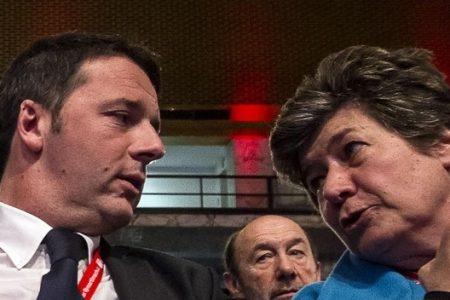 LE NOTIZIE DEL GIORNO. Renzi vuole un sindacato unico, è scontro – Berlusconi vuole un a leadership rosa per i moderati