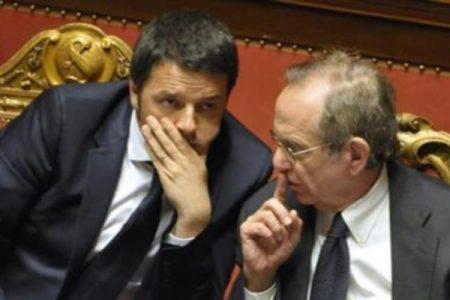 Le notizie del giorno. Ecco chi comanderà nelle aziende pubbliche. Crolla il reddito di Berlusconi. Grillo offende la comunità ebraica