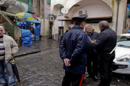 Il Sud in Prima Pagina. Napoli, ucciso a 18 anni per una rissa. Puglia al quinto posto per i beni confiscati alla mafia. Il pizzo sullo stipendio: una giovane donna denuncia il datore di lavoro