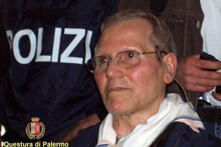 Il Questore di Palermo, niente funerali in chiesa per Provenzano