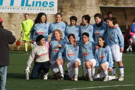 Il Napoli in rosa batte Milano e allontana la retrocessione