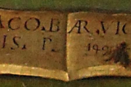 Una studiosa rivela l'enigma di Capodimonte: ecco come ho decifrato il Codice di Leonardo Da Vinci