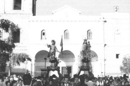 Ercolano, torna la processione del Cristo Risorto: si ripete dal 1600