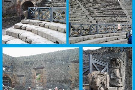 Grande Progetto Pompei, partiti bandi per 56 milioni